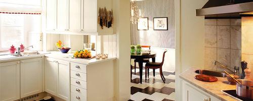 Как класть плитку в кухне на пол по шагам