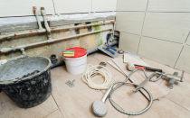 С чего начать ремонт в ванной комнате, пошаговая инструкция
