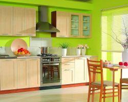 С чего начать ремонт кухни, план действий