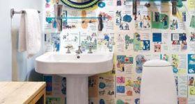 Бюджетный ремонт в ванной комнате, этапы работ