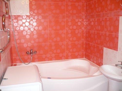 Как недорого сделать ремонт в ванной фото