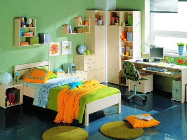 Ремонт детской комнаты по этапам