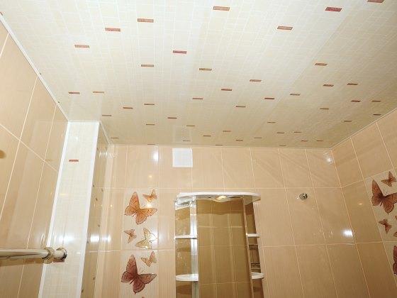 Ремонт туалета пвх панелями своими руками