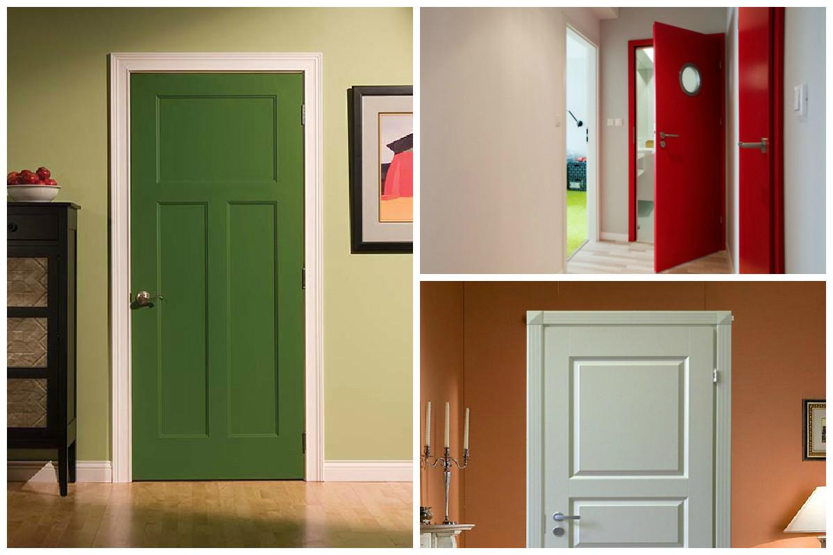 Как отреставрировать старую дверь своими руками фото 341