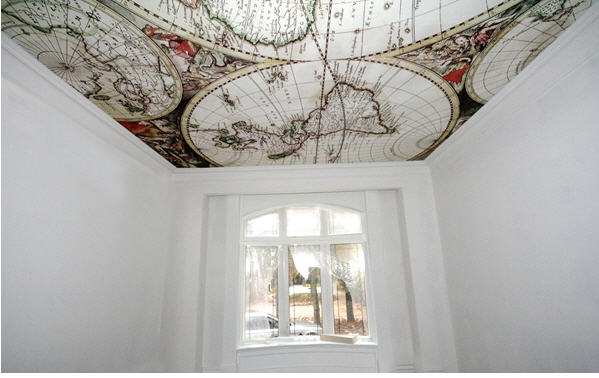 Тканевый натяжной потолок плюсы и минусы