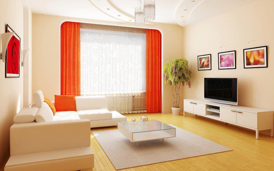 Идеи для гостиной комнаты фото